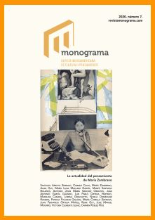 Monograma. Revista Iberoamericana de Cultura y Pensamiento