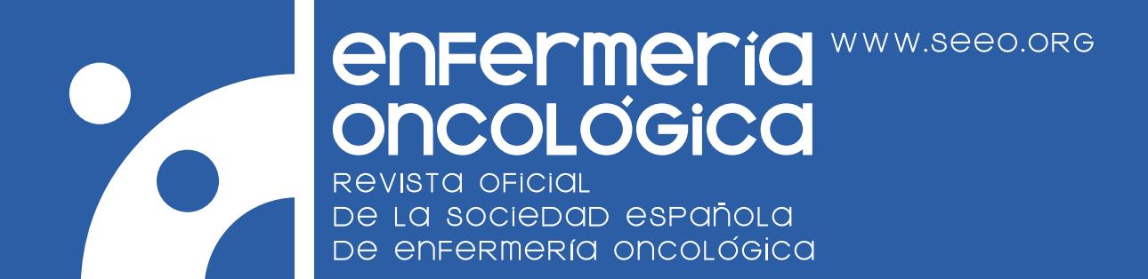 Revista de Enfermería Oncológica